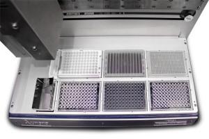 VERSA 10 - Compact Liquid Handling