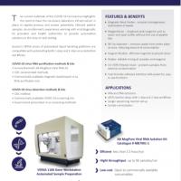 Complete-Coronavirus-automation-solution